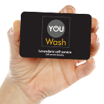 You Wash Card